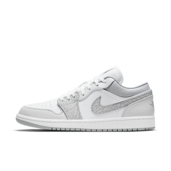 Air Jordan 1 Low Premium 'Berlin Grey'