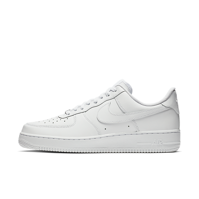 Nike Air Force 1 Low White '07 315122-111/CW2288-111