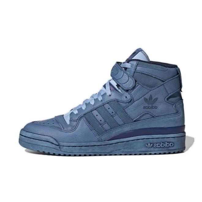Sneaker releases 52 2020 adidas OG Forum 84 'Blue'