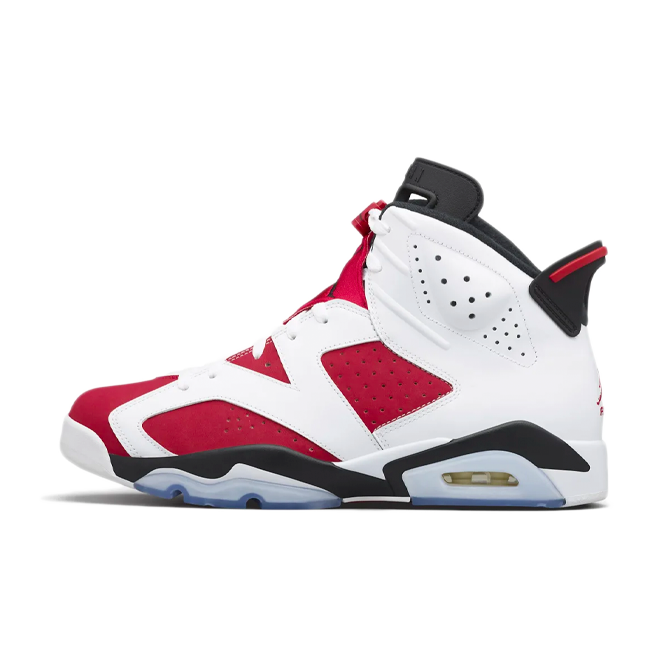 Air Jordan 6 Retro 'Carmine' CT8529-106