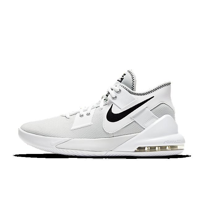"Nike Air Max Impact 2 ""White"""