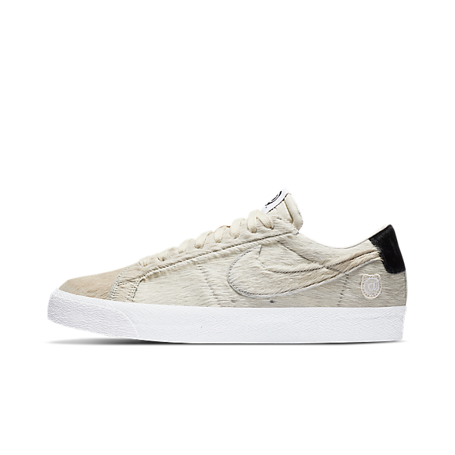 Sneaker releases 52 2020 Medicom Toy X Nike SB Blazer Low 'Light Cream'