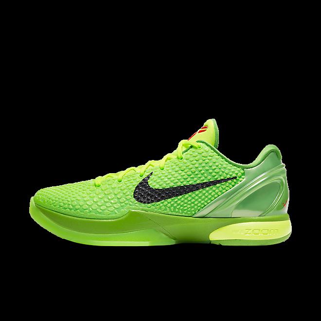 Sneaker releases 52 2020 Nike Kobe 6 Protro 'Grinch'