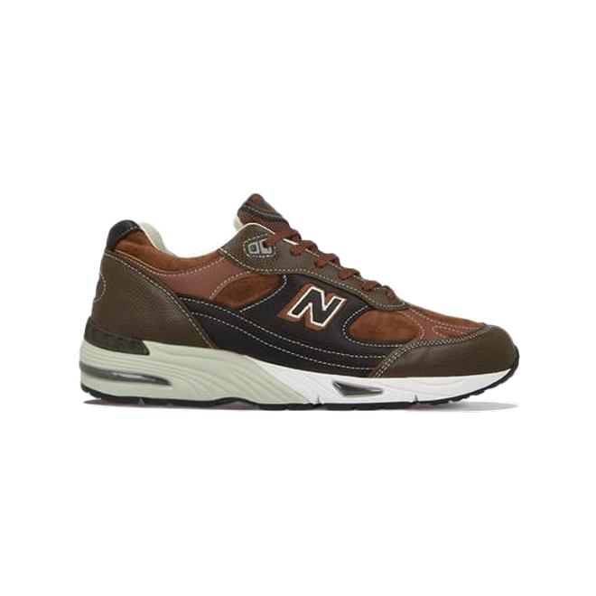 New Balance 991 Made in UK Brown