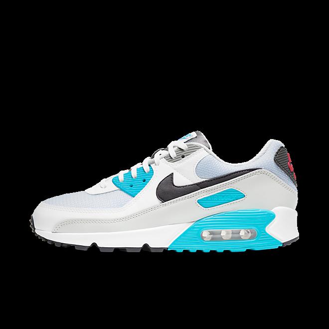 Nike Air Max 90 'Chlorine Blue' CV8839-100