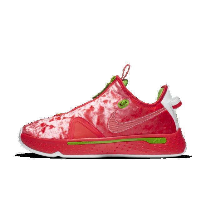 Nike PG4 'Crimson'