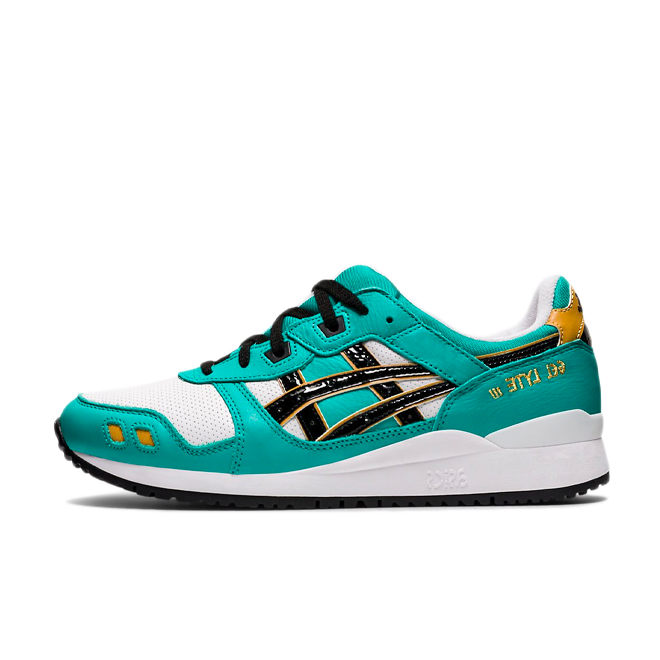 Asics Gel-Lyte III OG Baltic Jewel 'Daruma'