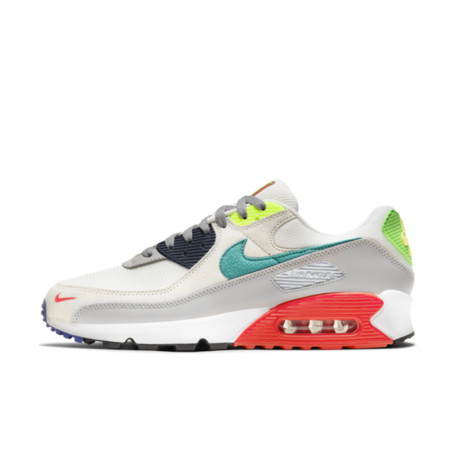 Nike Air Max 90 'Evolution of Icons'