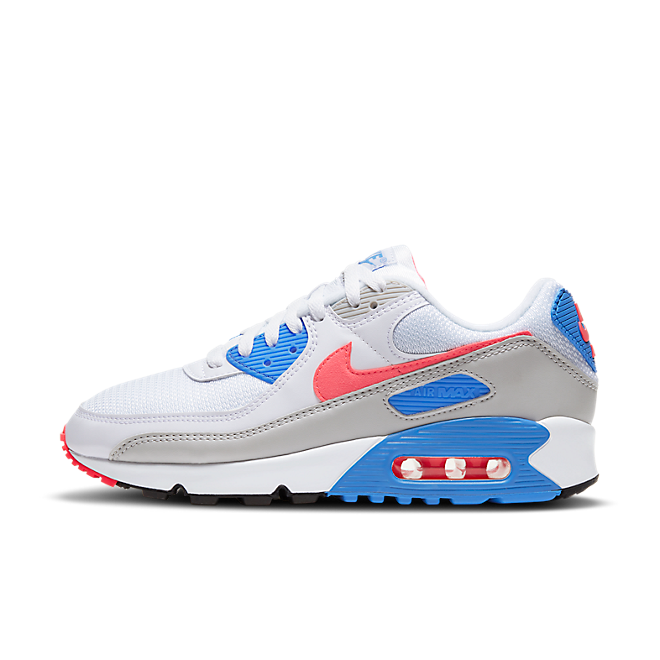 Nike Air Max III 'Sunburst' DA8856-100