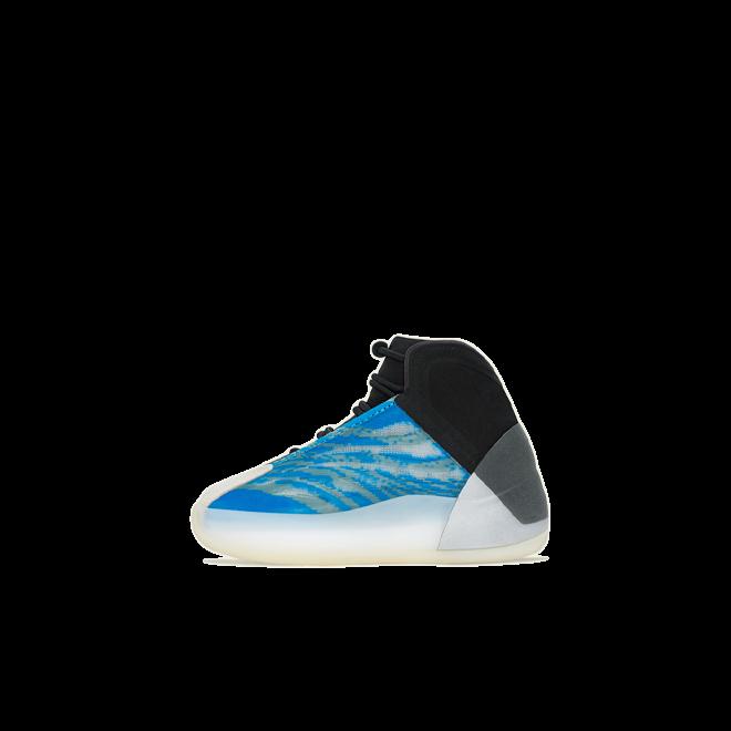 adidas Yeezy QNTM Infants 'Frozen Blue'