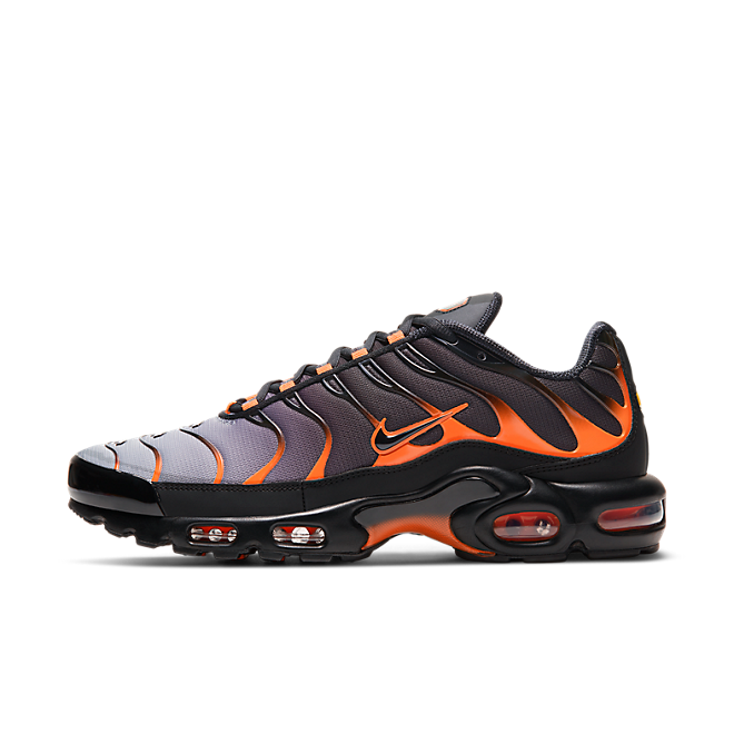 Nike Air Max Plus Essential 'Team Orange'