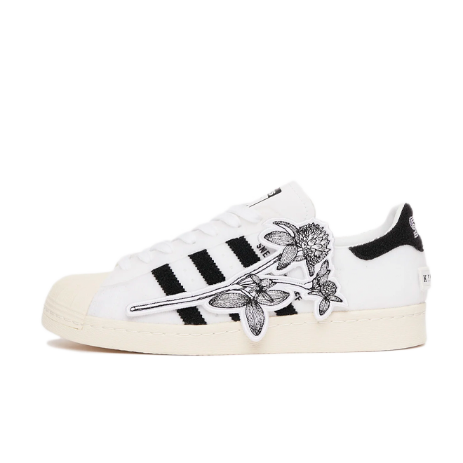 Sneakersnstuff X adidas Superstar 'Kinenbi' FY0642
