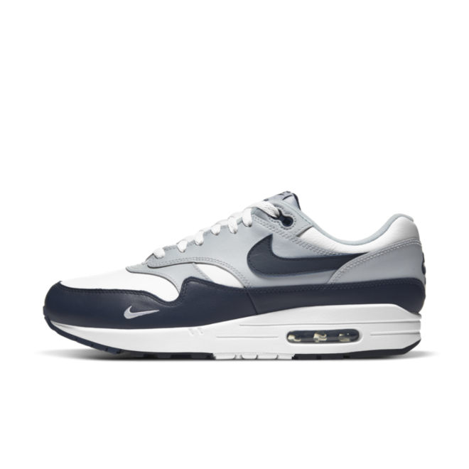 sneaker releases 3 2021 Nike Air Max 1 LV8 'Obsidian'