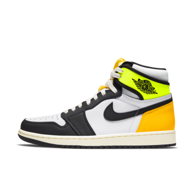 Air Jordan 1 High 'Volt' 555088-118