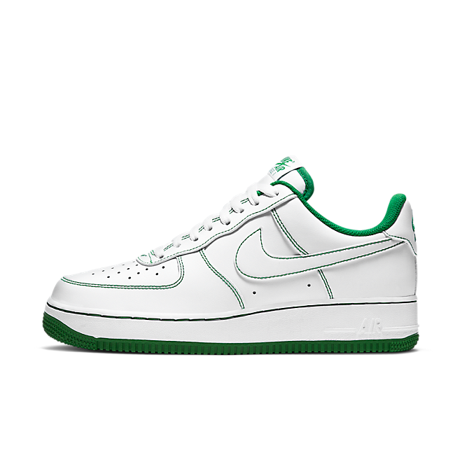 """Nike Air Force 1 '07 """"Pine Green"""""""