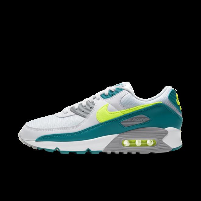 Nike Air Max 90 (III) OG 'Spruce Lime'