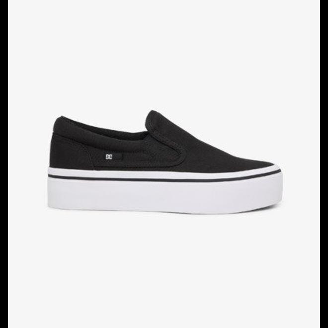 DC Shoes Trase Slip Platform