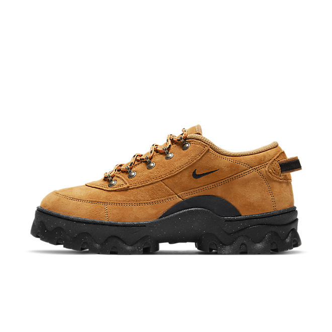 Nike WMNS Lahar Low 'Wheat'