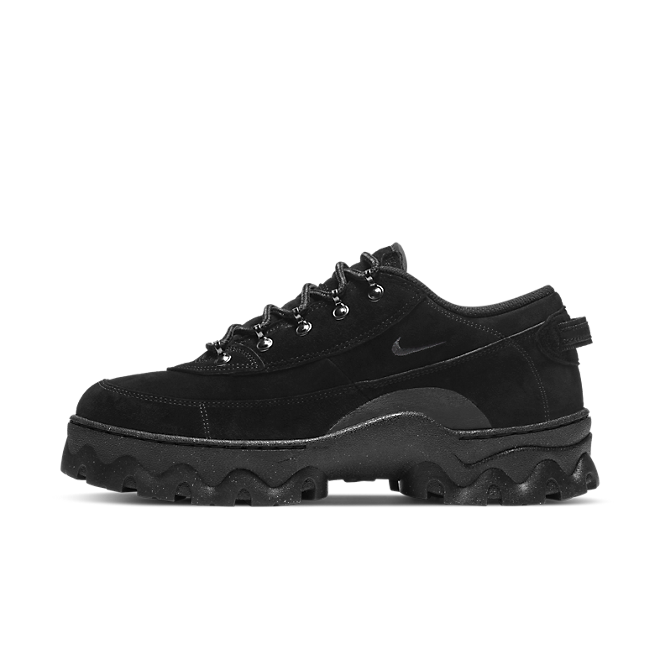 Nike WMNS Lahar Low 'Black'