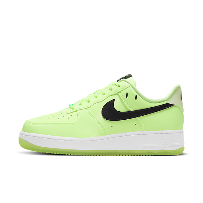 Nike Air Force 1 Low 07 Glow in the Dark (W)