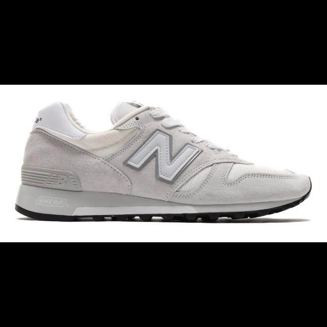 New Balance 1500 White Grey