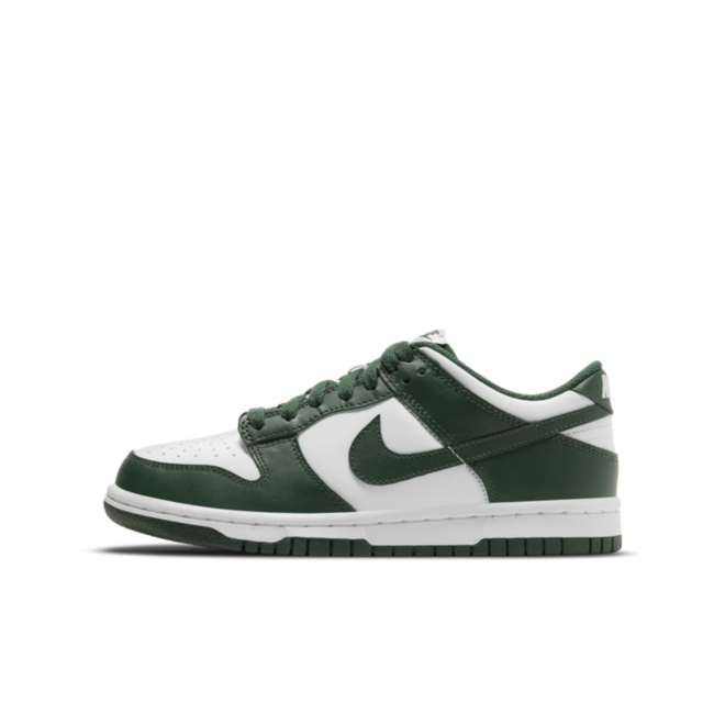 Nike Dunk Low 'White & Green' CW1590-102