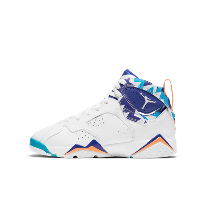 Air Jordan 7 GS 'Chlorine Blue'