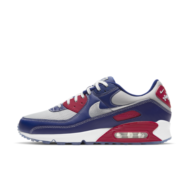Nike Air Max 90 'Pirate Radio' - Grime