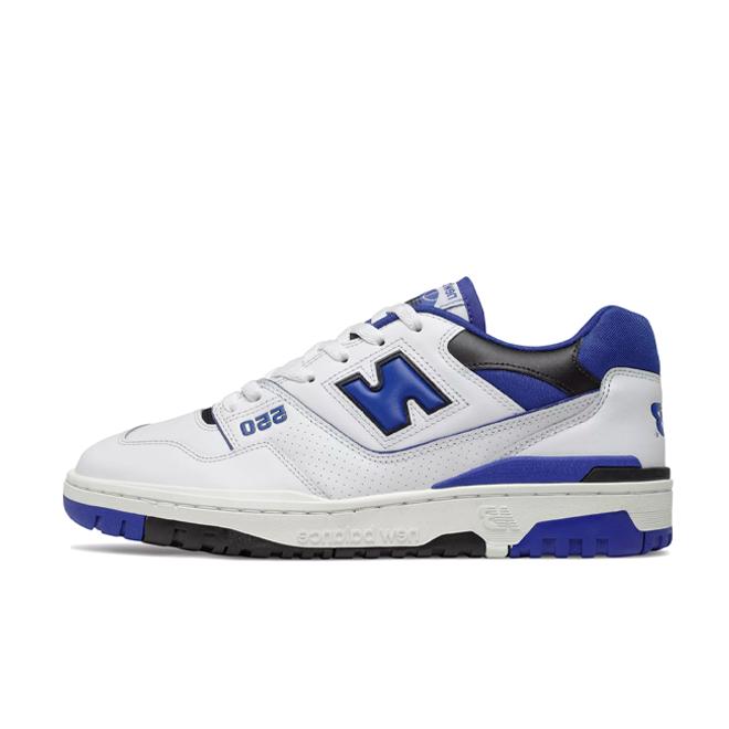New Balance BB550 SN1 'White/Blue'