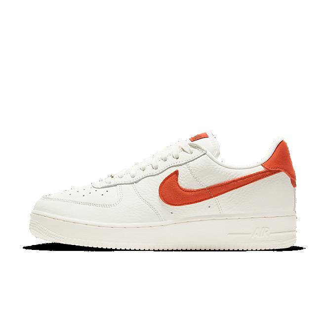 Nike Air Force 1 Low Craft Mantra Orange