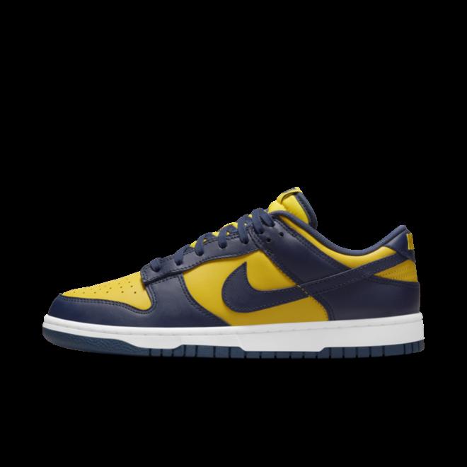 Nike Dunk Low 'Michigan' DD1391-700