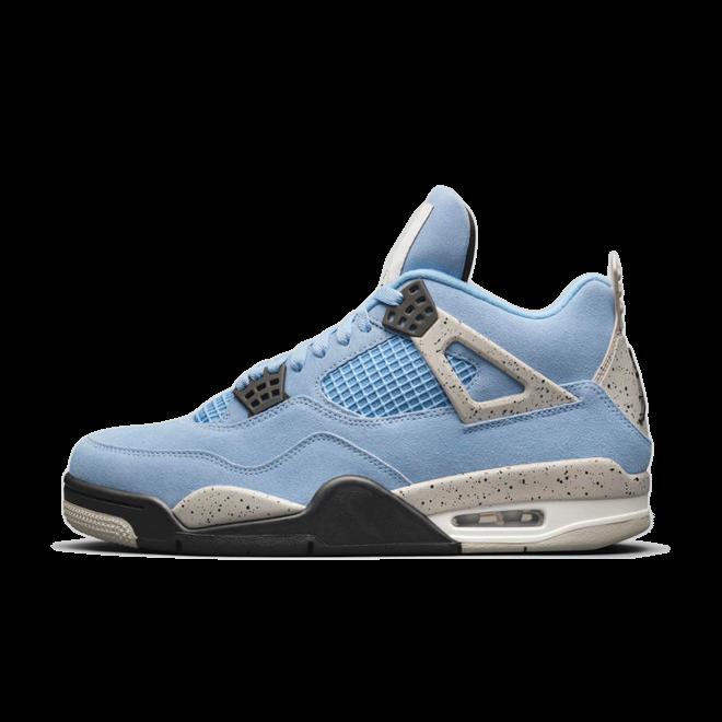 Air Jordan 4 Retro 'University Blue' CT8527-400