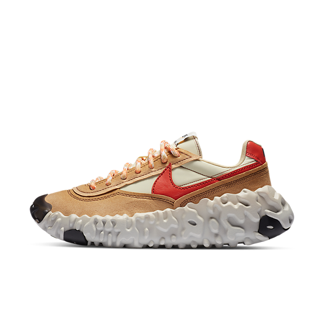 Nike Overbreak SP 'Mars Yard' DA9784-700