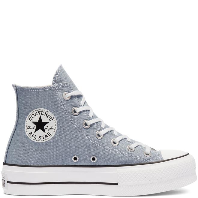 Converse Color Platform Chuck Taylor All Star High Top