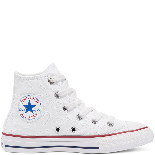 Love Ceremony Chuck Taylor All Star High Top