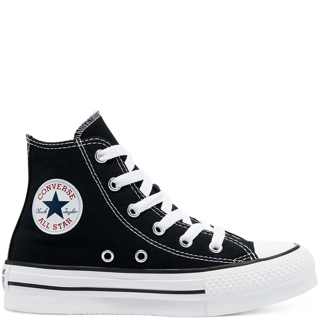 Converse Color EVA Platform Chuck Taylor All Star High Top