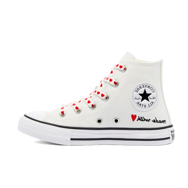 Chuck Taylor All Star High Top 'Valentine's Day'