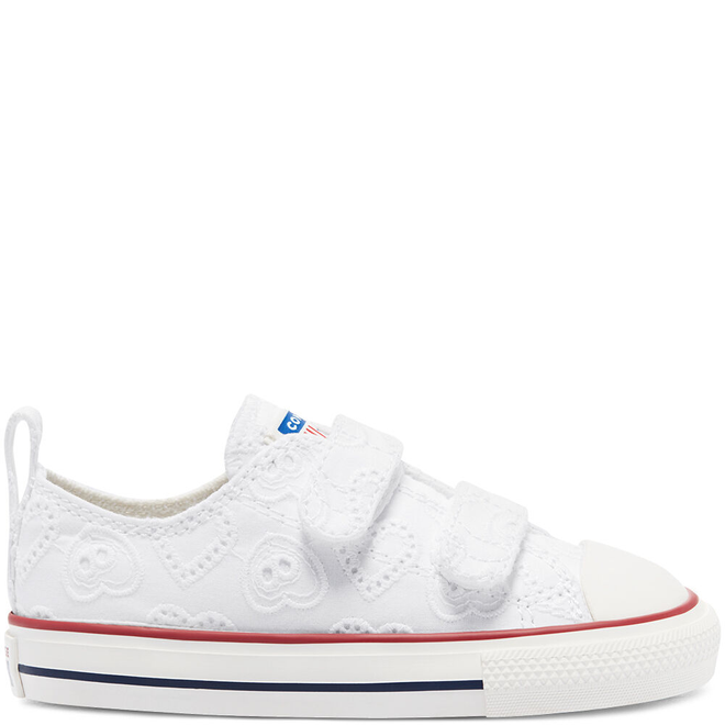 Love Ceremony Easy-On Chuck Taylor All Star Low Top