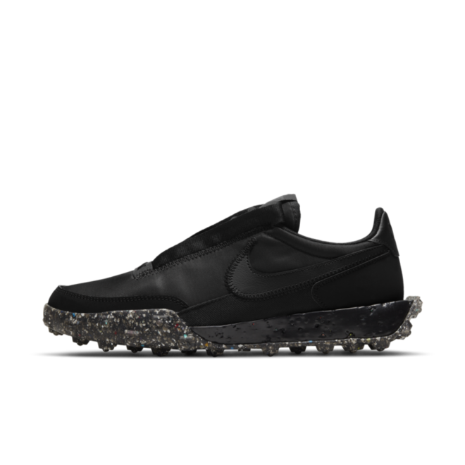 Nike WMNS Waffle Racer Crater 'Black'