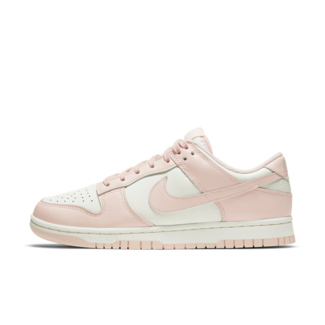 Nike WMNS Dunk Low 'Orange Pearl'