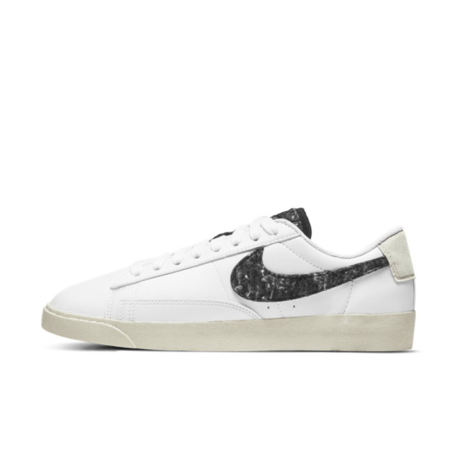 Nike WMNS Blazer Low Crater 'White'