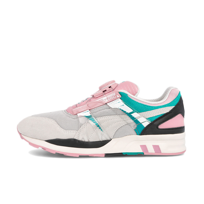 Puma XS 7000 Disc Story 'Bridal Rose'