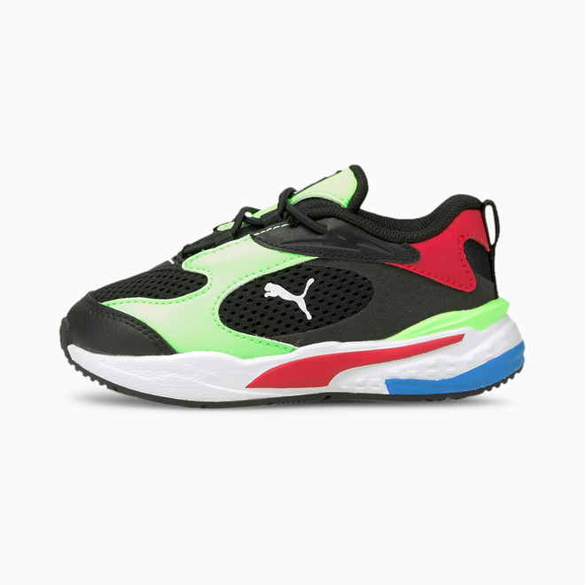 Puma Rs Fast Ac Sneakers Voor Babys