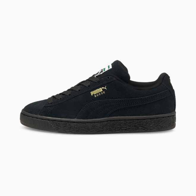 Puma Suede Classic Xxi Sneakers Voor Jongeren