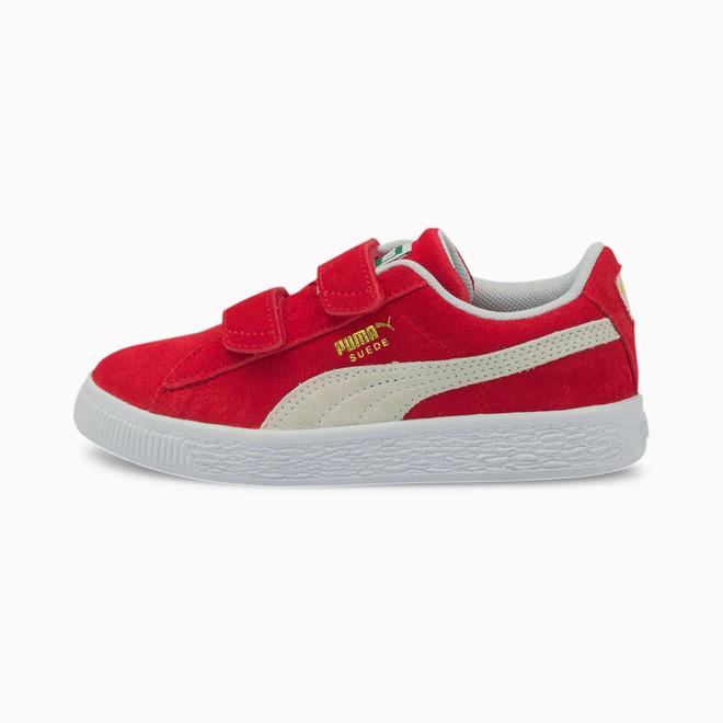 Puma Suede Classic Xxi Kids Sneakers