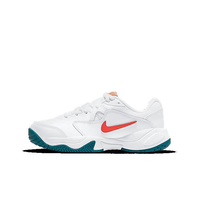 NikeCourt Jr. Lite 2