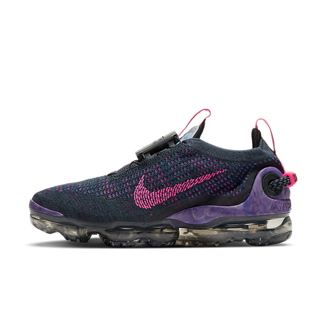 Nike Air VaporMax 2020 Dark Razon (W)