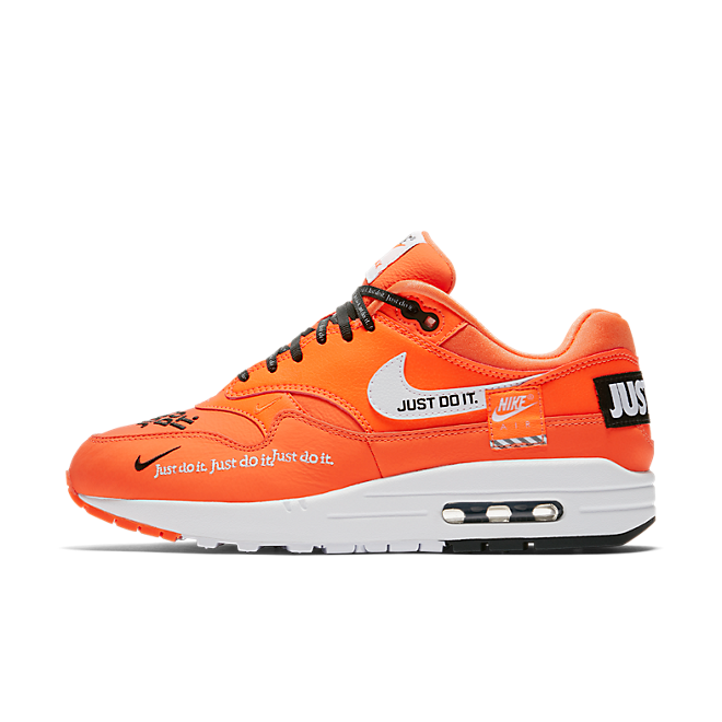 Nike WMNS Air Max 1 Lux ´Orange'