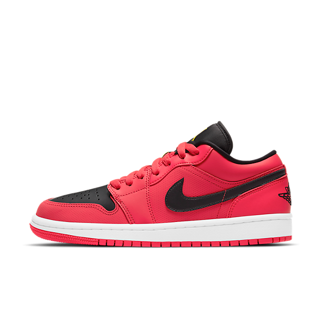 Air Jordan 1 Low 'Siren Red'