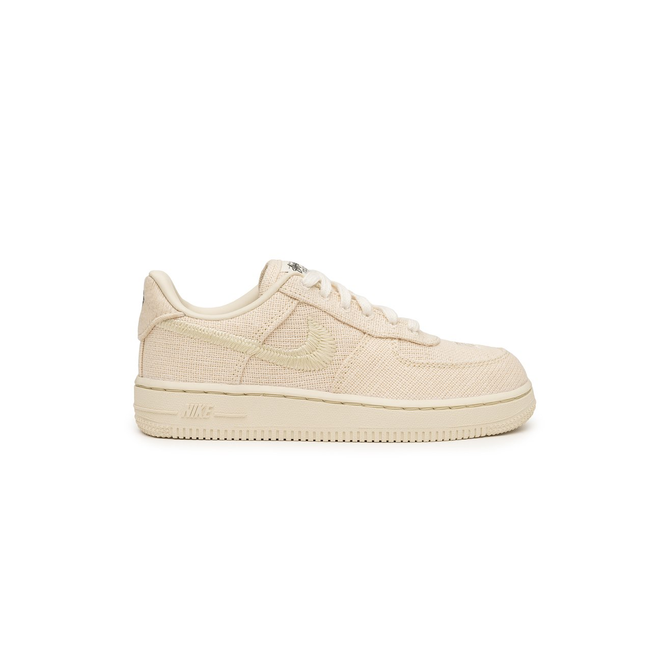 Nike Air Force 1 Low Stussy Fossil (PS)